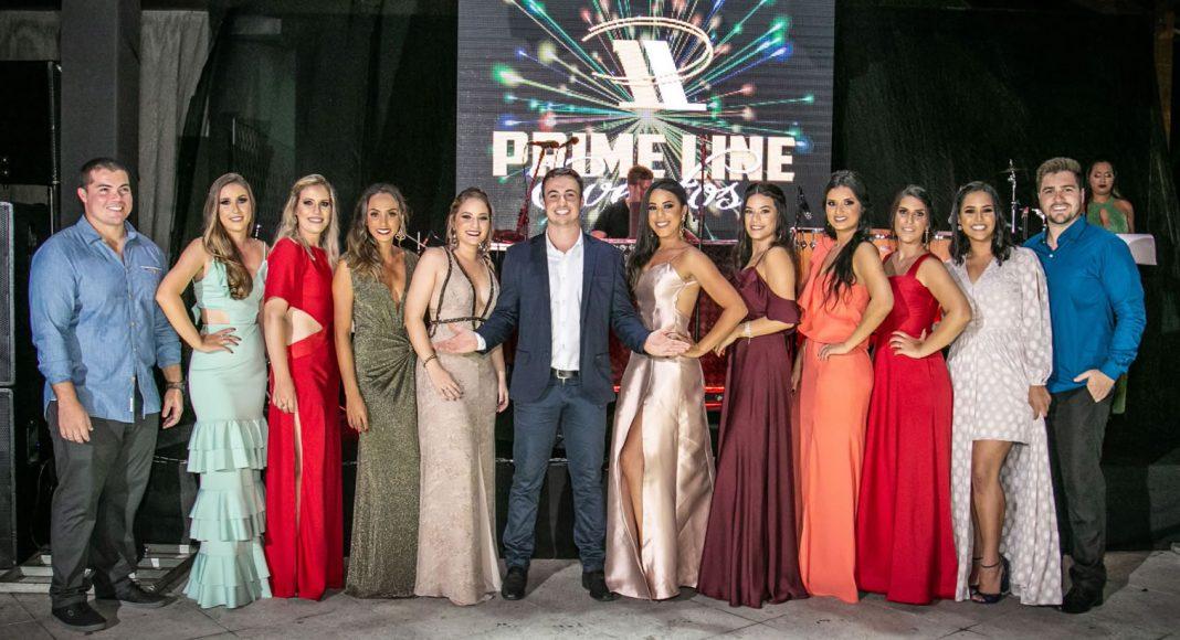 Prime Line Eventos - Coquetel de Formatura - Odontologia Faesa 18/2